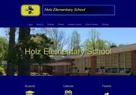 Holz Elementary School
